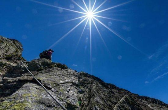 Almchalet Sagstaller - Urlaub im Gebirge