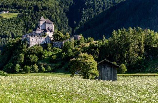 Almchalet Sagstaller - bezaubernde Landschaften