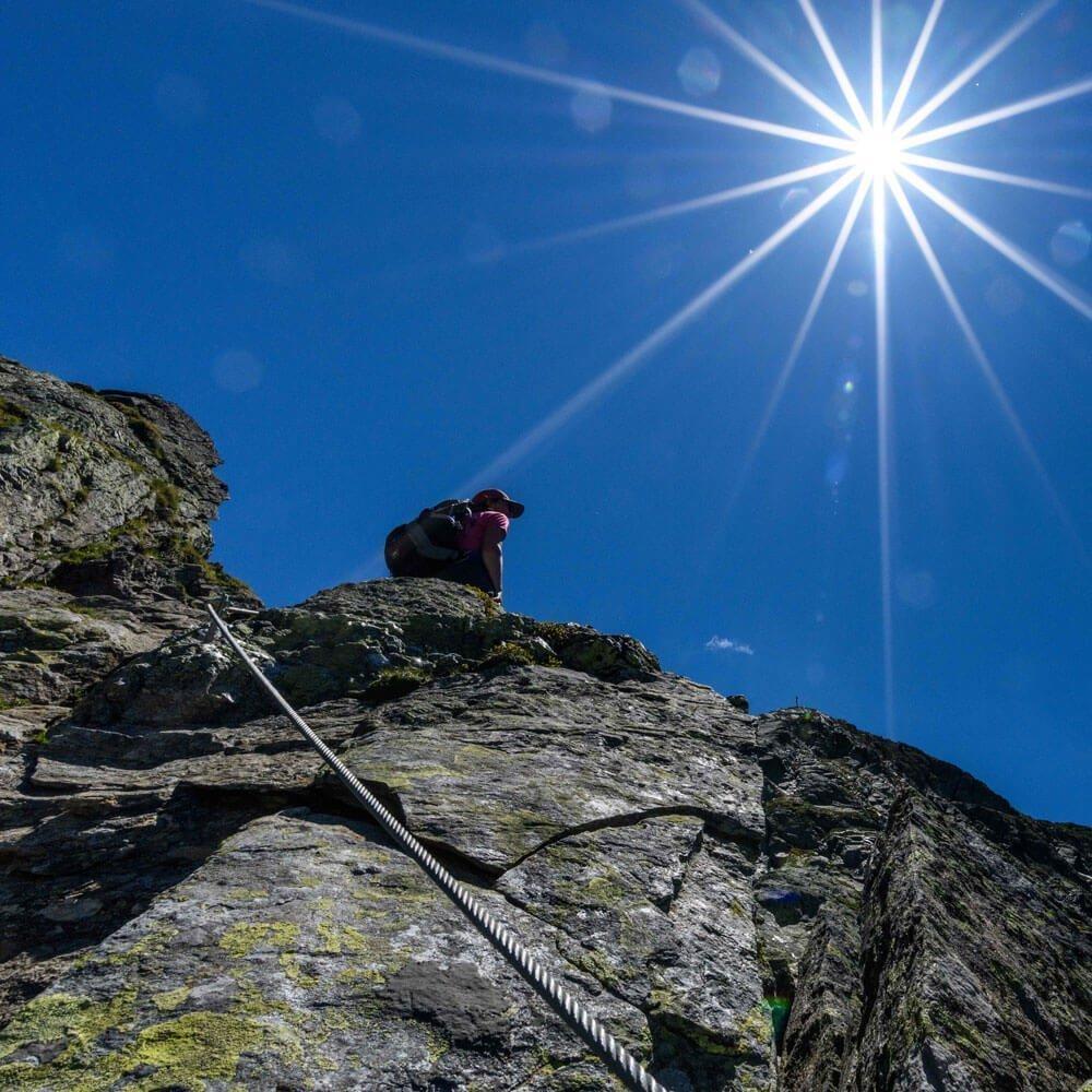 Almchalet Sagstaller - Vacanze in Alto Adige