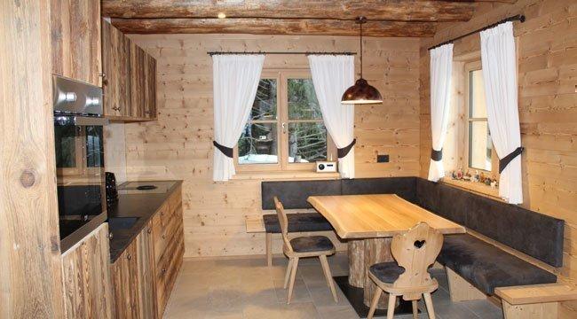 Almchalet Sagstaller | Appartamenti & Prezzi